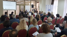 Семінар з підготовки проектів державно-приватного партнерства, в якому взяли участь фахівці з регіонального розвитку Дніпропетровської та Запорізької областей_3