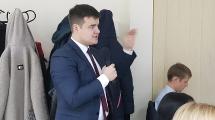 Семінар з підготовки проектів державно-приватного партнерства, в якому взяли участь фахівці з регіонального розвитку Дніпропетровської та Запорізької областей_7
