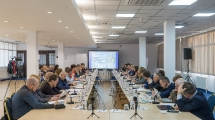 Семінар з питань державних та регіональних стратегій розвитку, ДФРР та інших напрямків регіональної політики_1